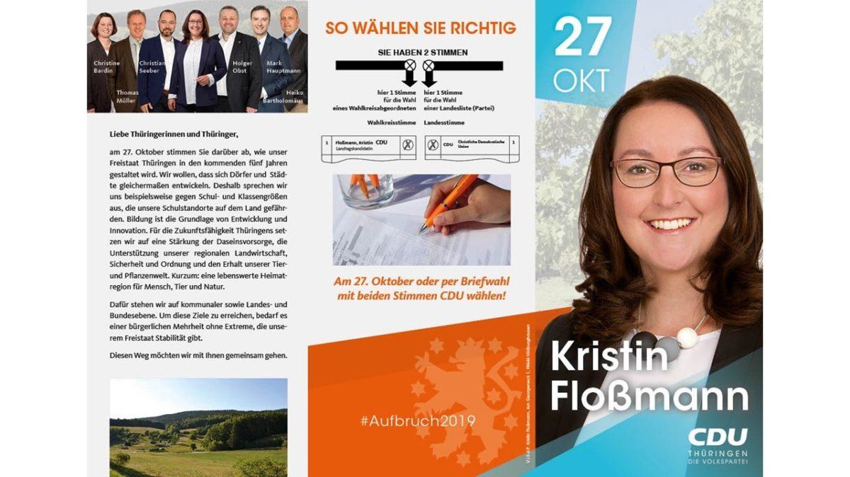 Landtagswahl 3