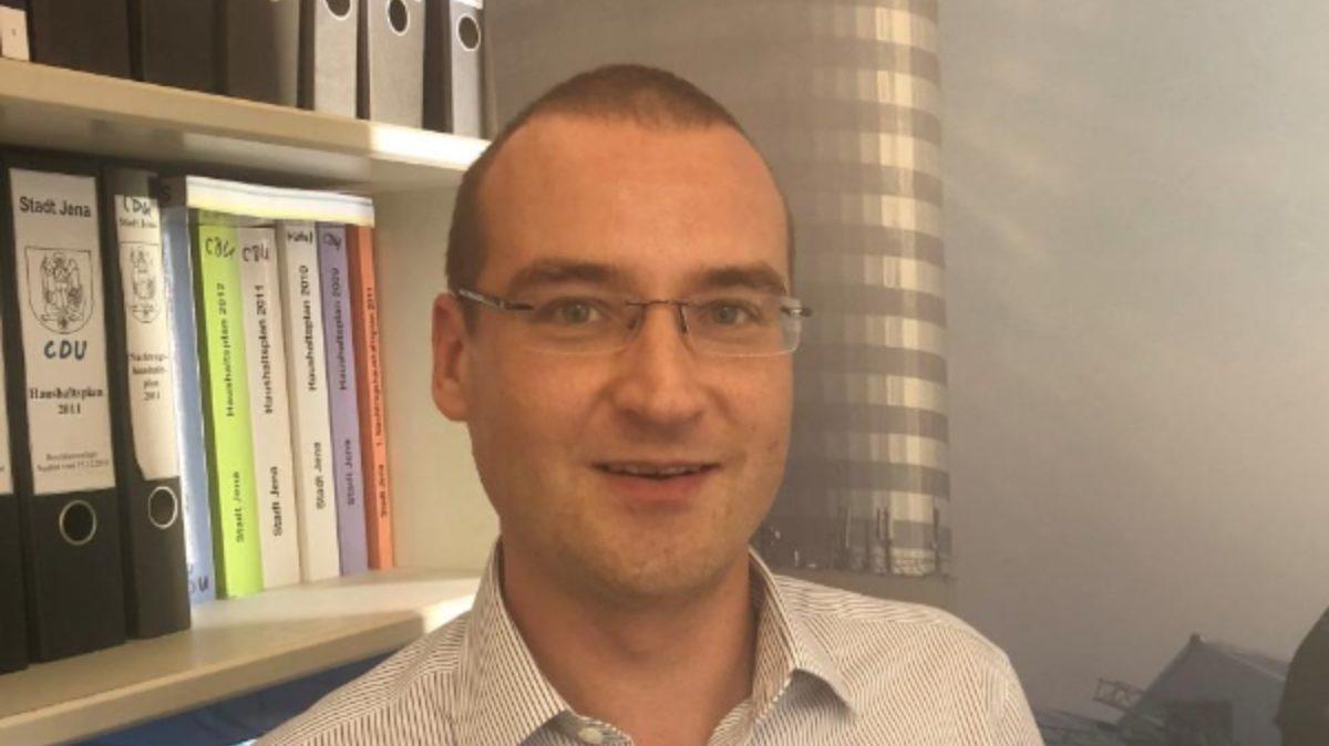 Johannes Viehrig