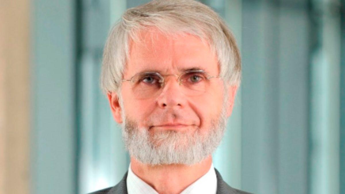 Reinhard Stehfest