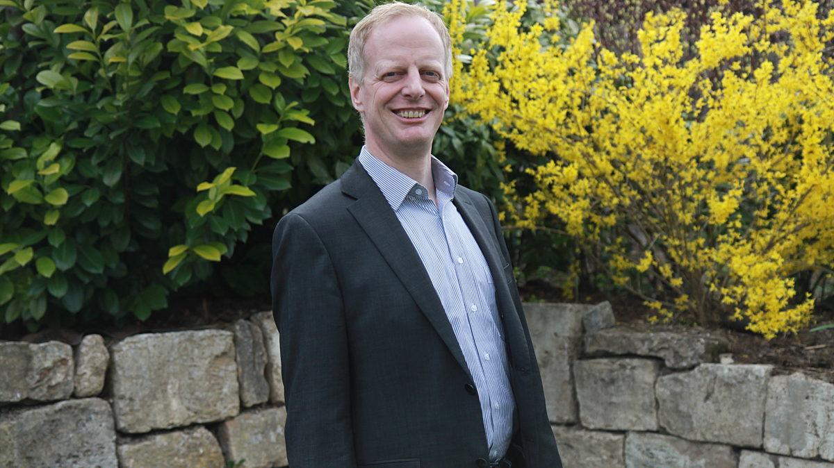 Prof  Dr  Christoph Hachmoeller