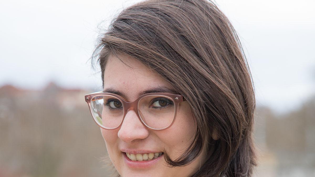 Helene Langbein