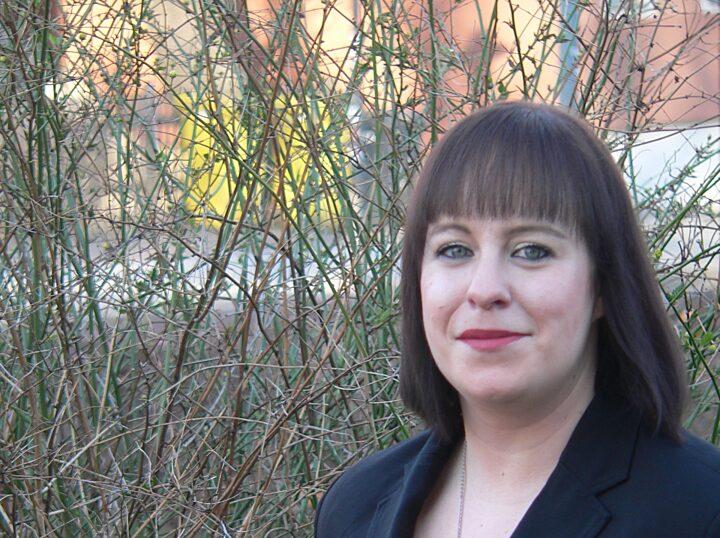 Maria Kerzel