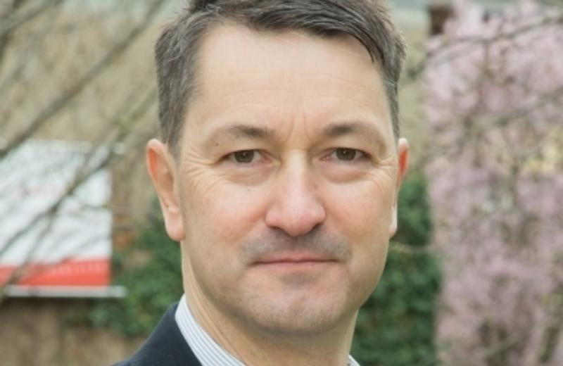Heiner Schaumann