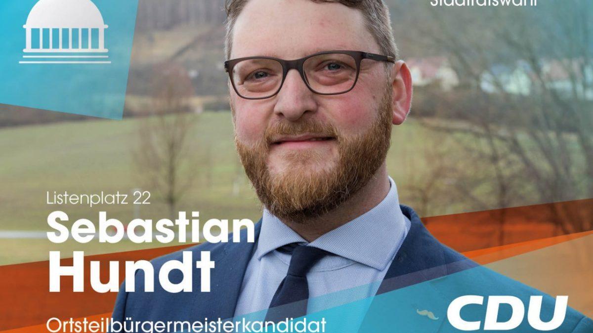 Sebastian Hundt