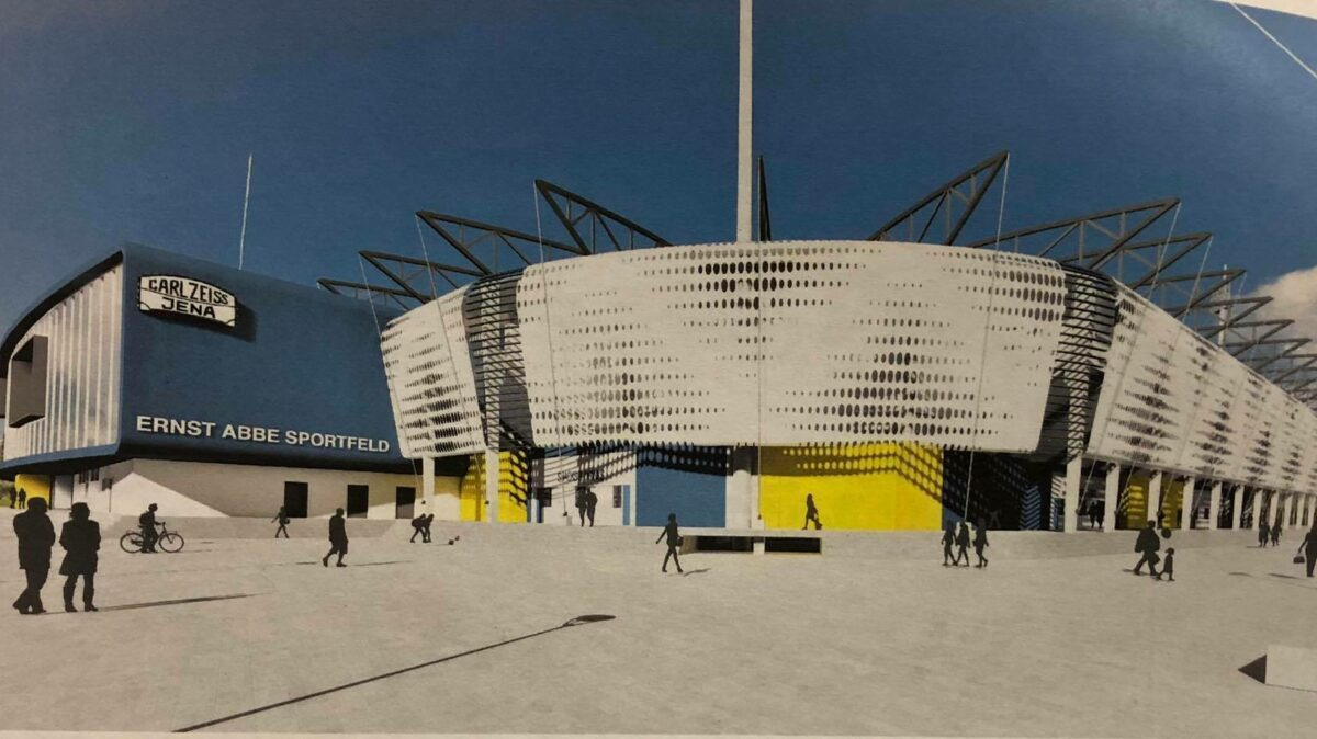 Stadion 2