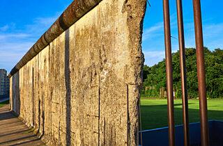 Berlin Wall Memorial Germany 79295 9174