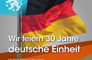 Tag Der Deutschen Einheit12