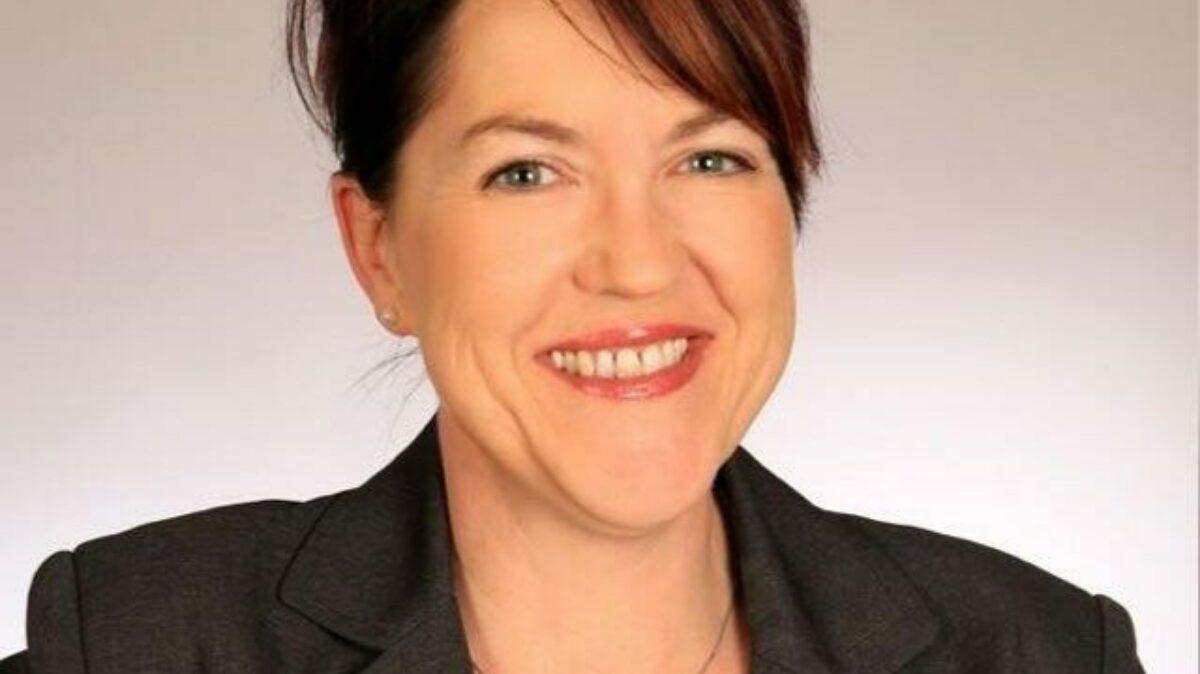 Kerstin Sommerfeld