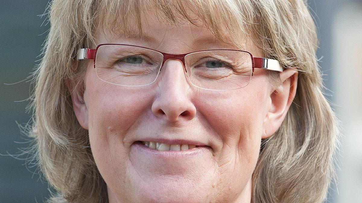 Inge Klaan