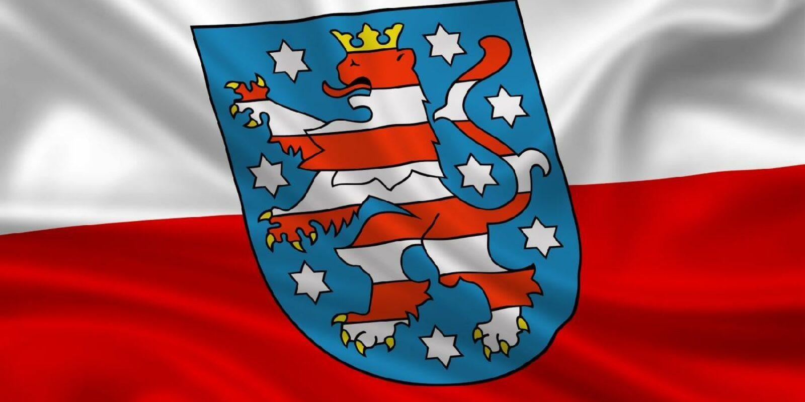 Fotolia Thueringenflagge Jpg