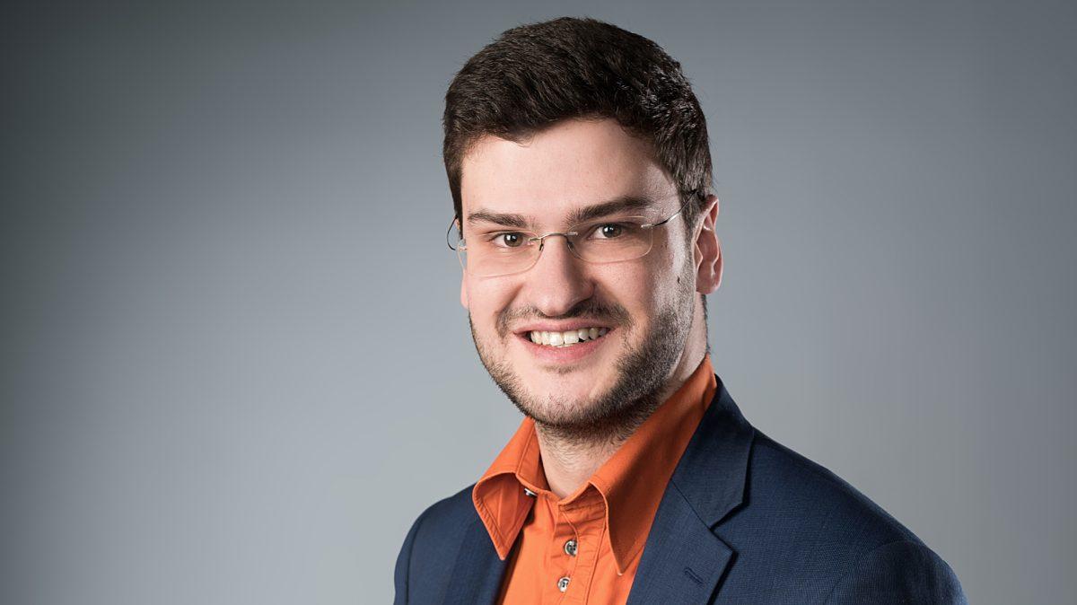 12. Eirik Otto