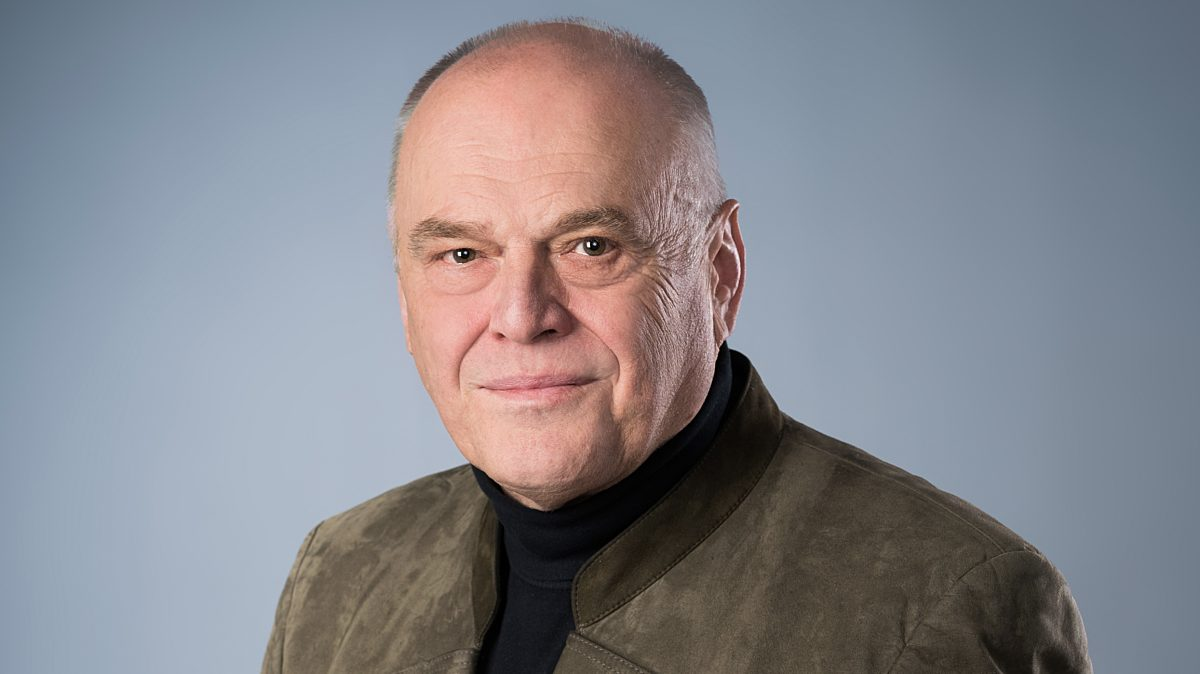 36. Wolfgang Duetthorn