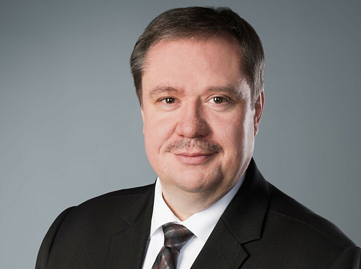 Dr. Steffen Kania