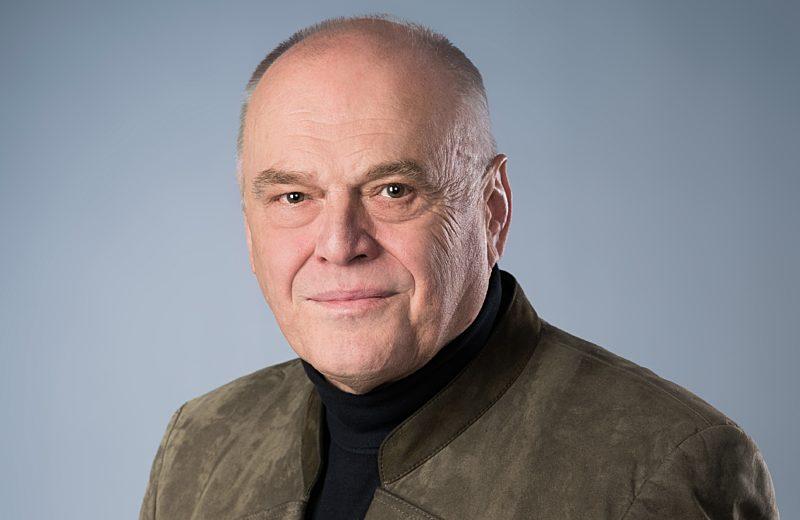Wolfgang Duetthorn