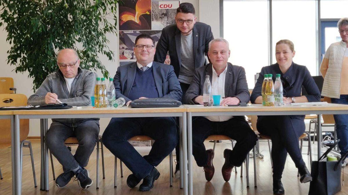 Nominierung Kreistag
