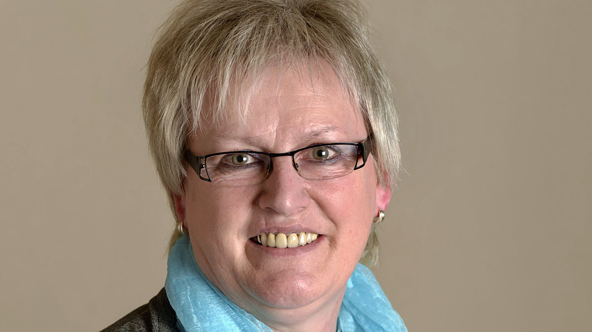 Elvira Fischer
