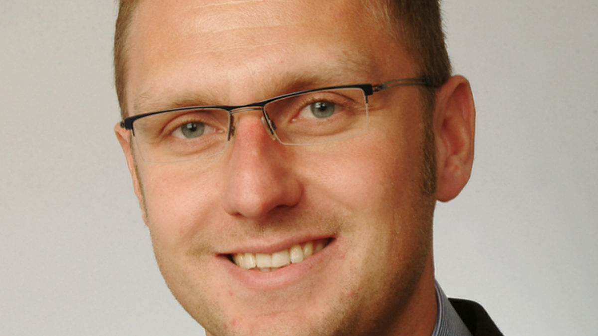 Martin Rosenstengel
