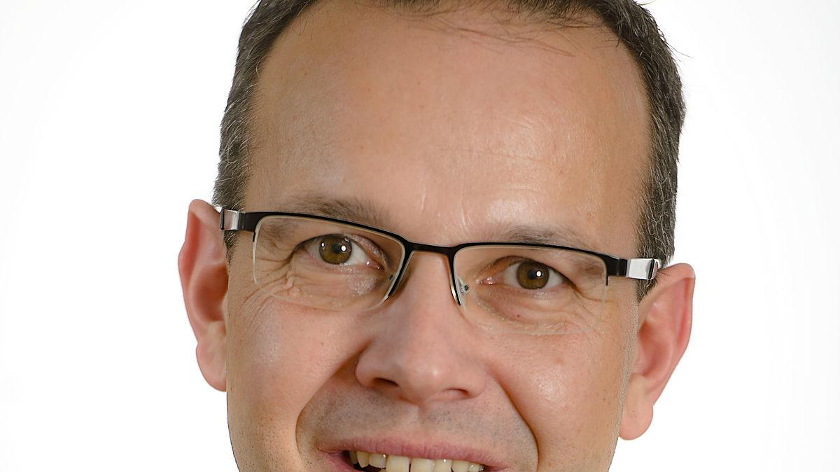 Martin Henkel, Vorsitzender CDU Stadtverband Geisa