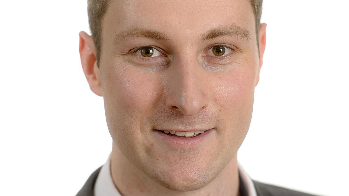 Hannes Knott