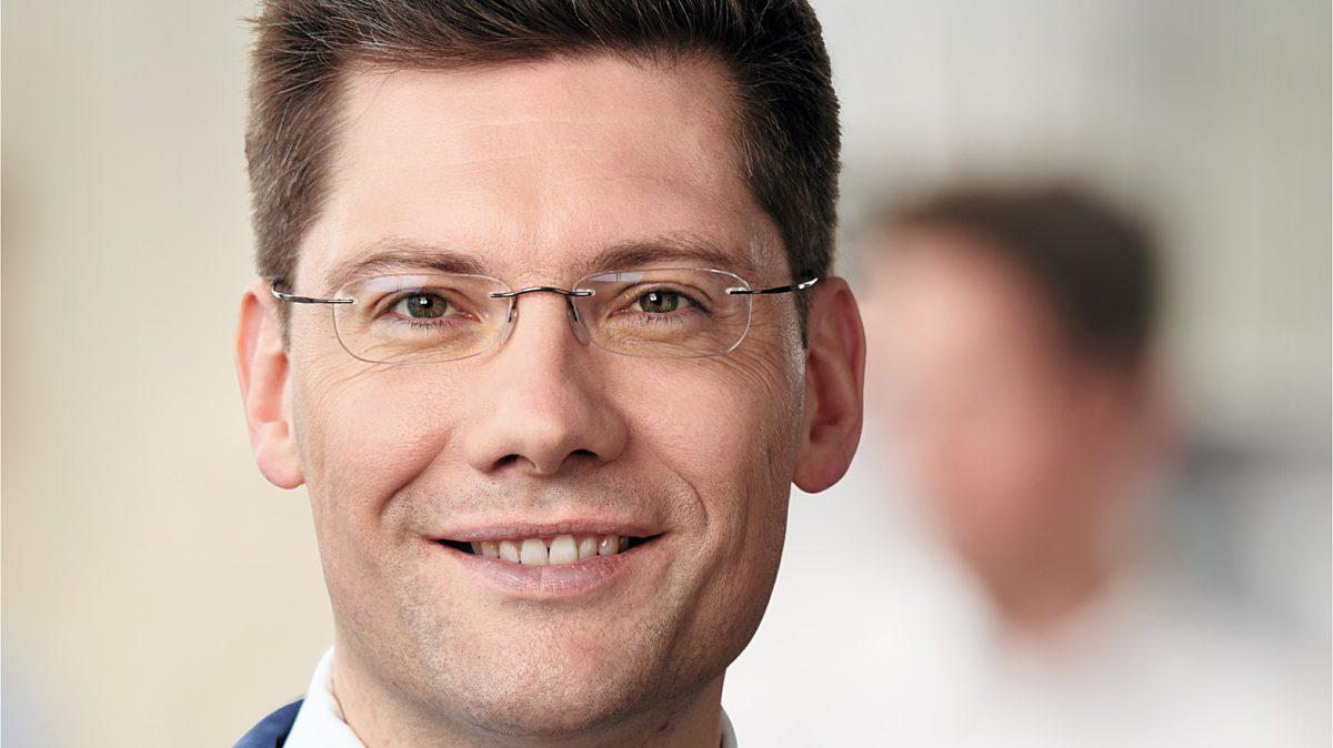 Kreisvorsitzender Christian Hirte MdB