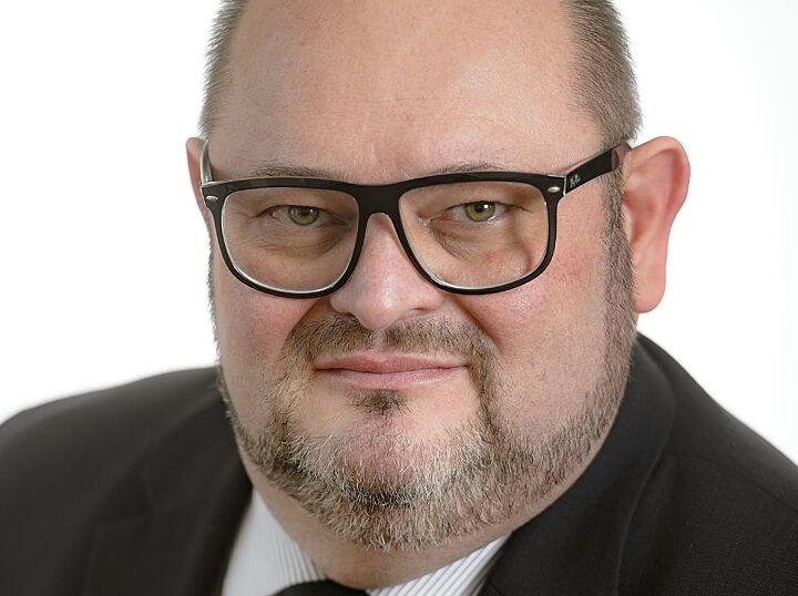 Ralph Groß