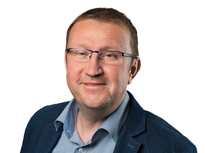Steffen Bott
