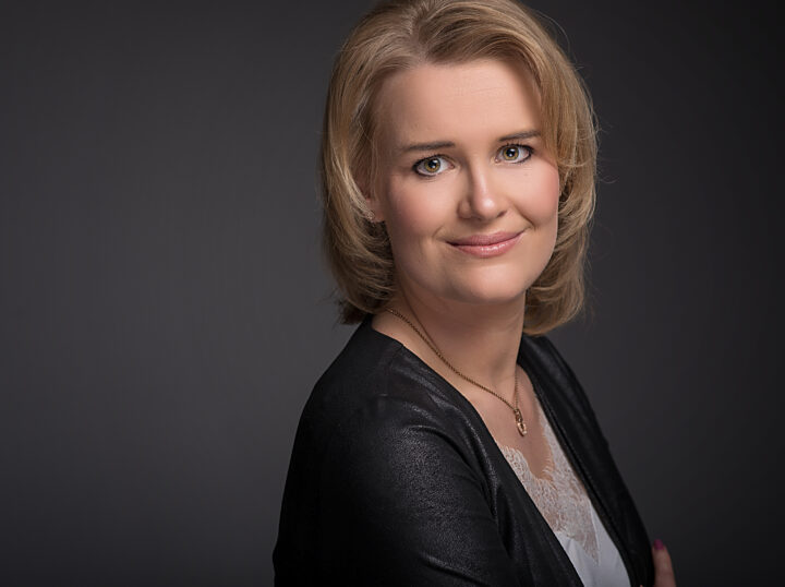 Ulrike Jary