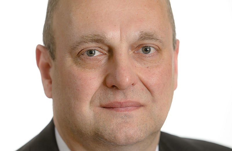 Jürgen Dücker