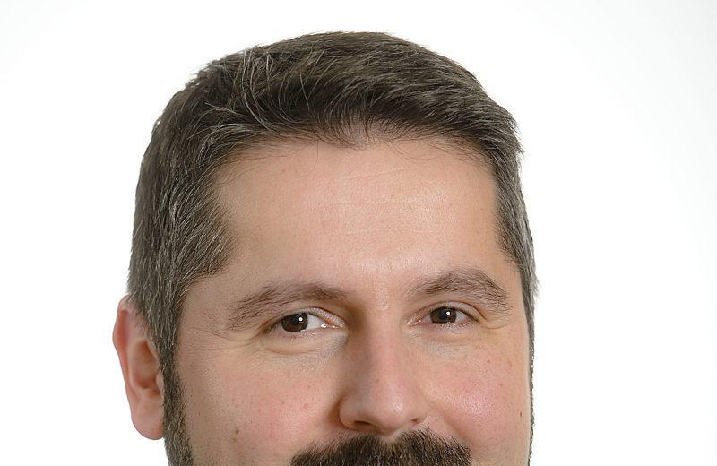 Dr. Michael Brodführer