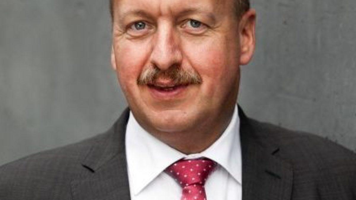 Joerg Geibert