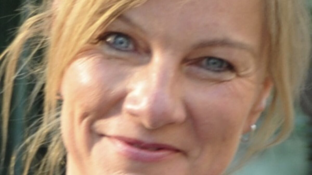Kristin Leube
