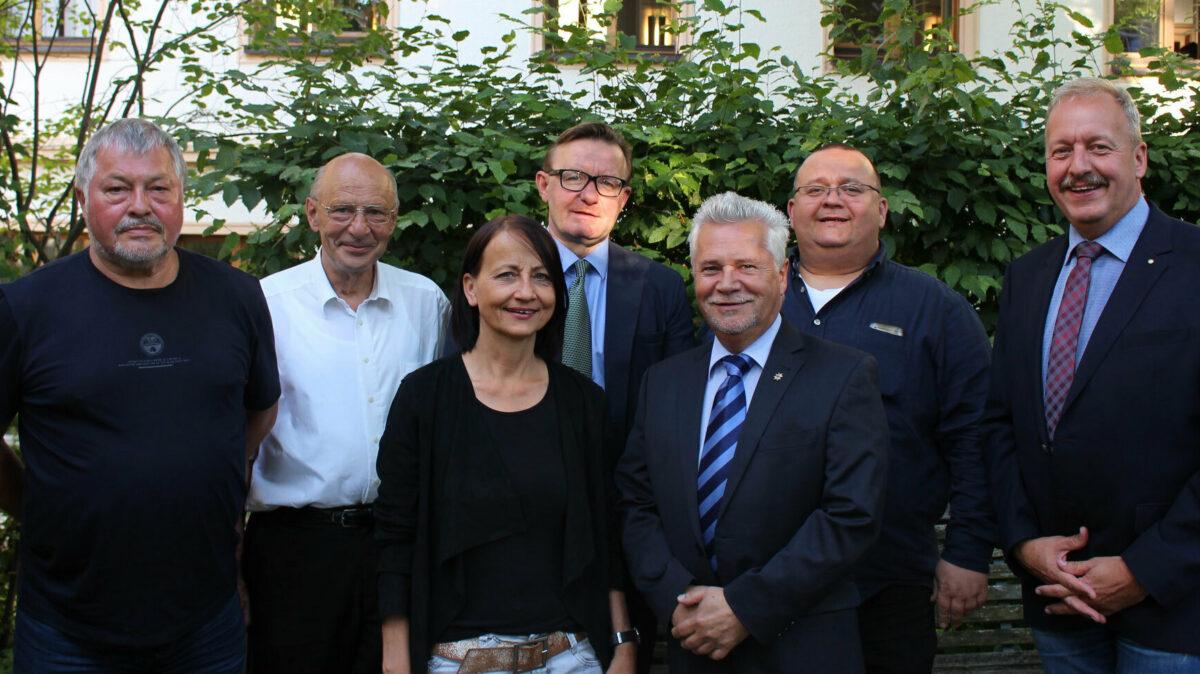 CDU-Stadtratsfraktion