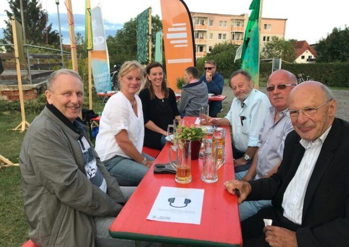 Sommerfest CDU Weimar 2020