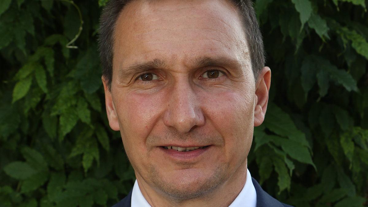 Olaf Mueller