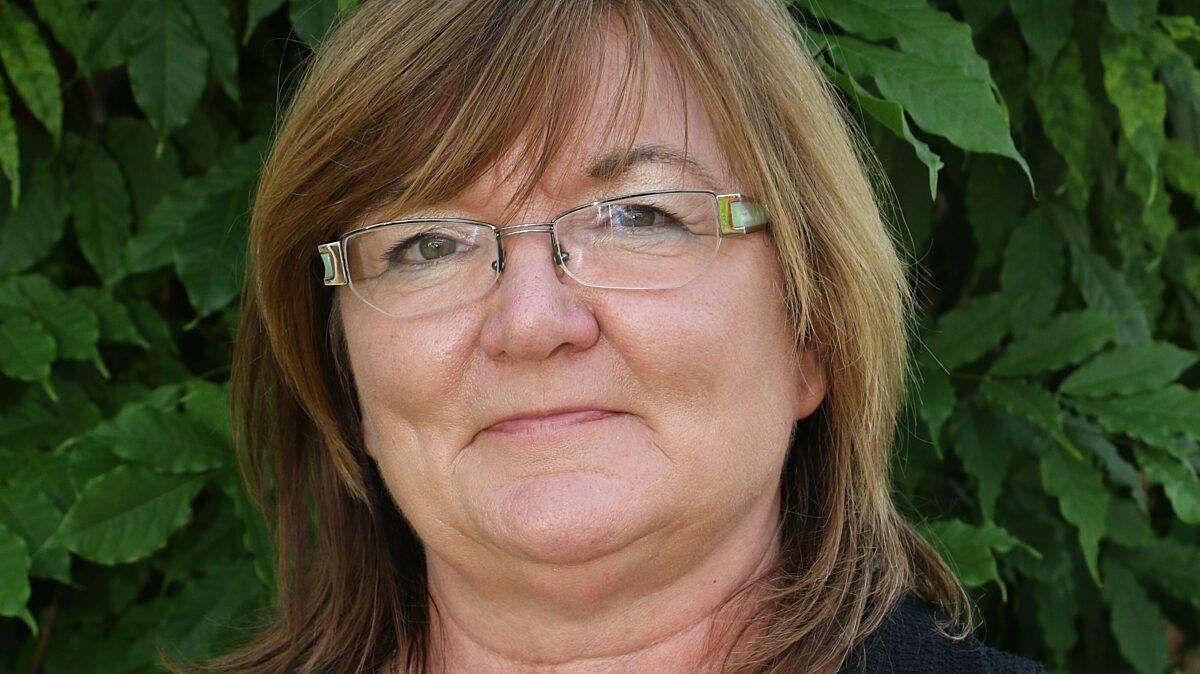 Heidemarie Ellmer