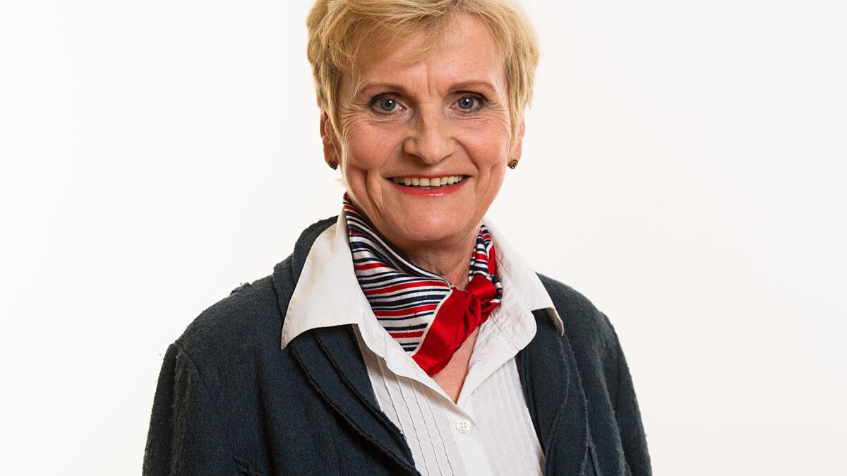 Christine Widiger