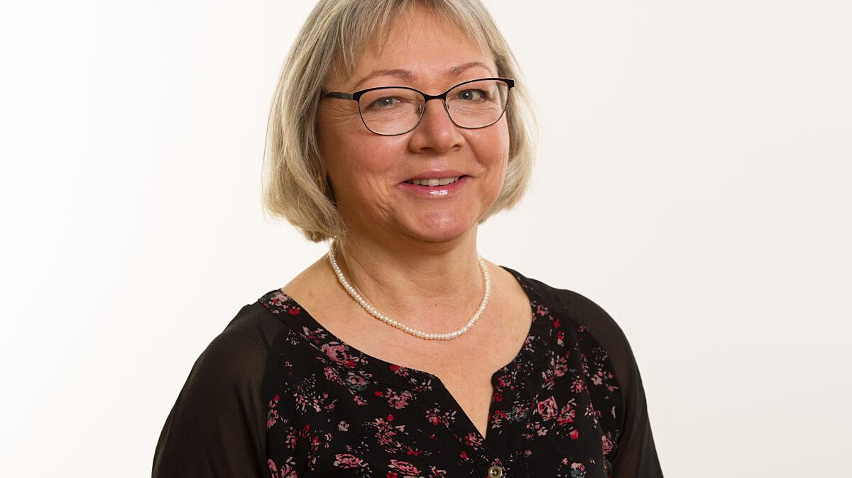 Margit Reisch