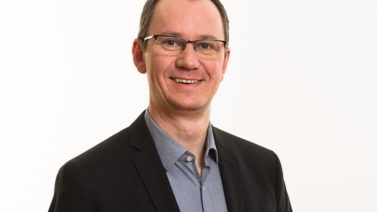 Michael Jahn