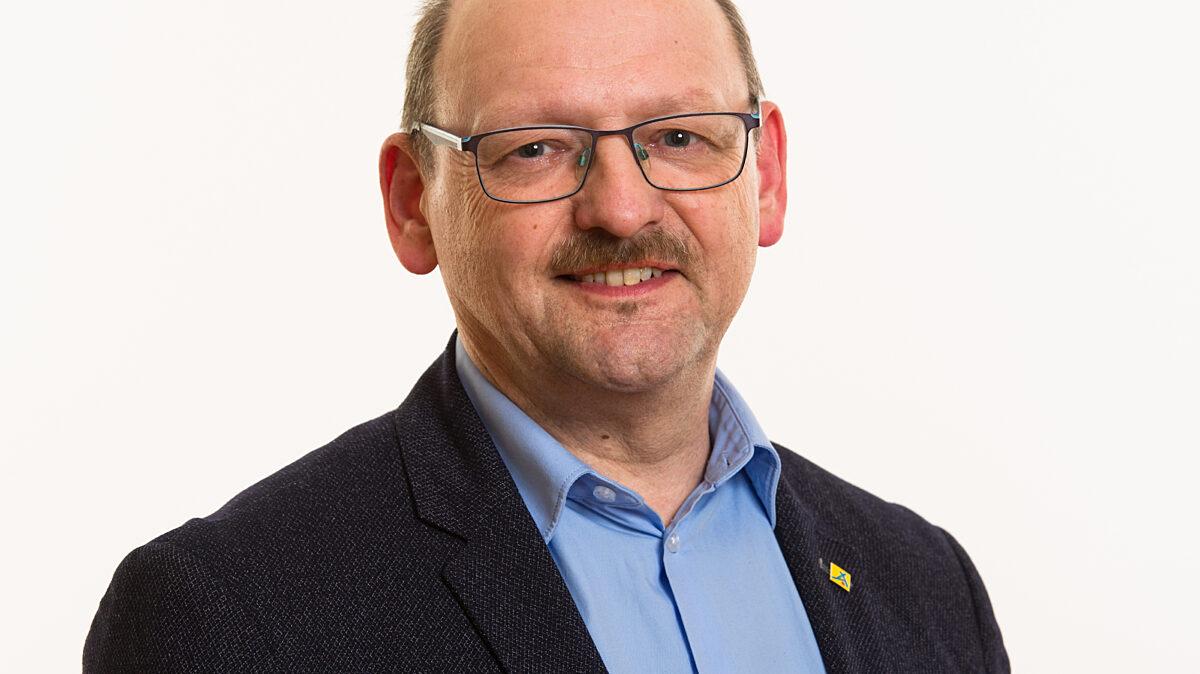 Volker Heerdegen