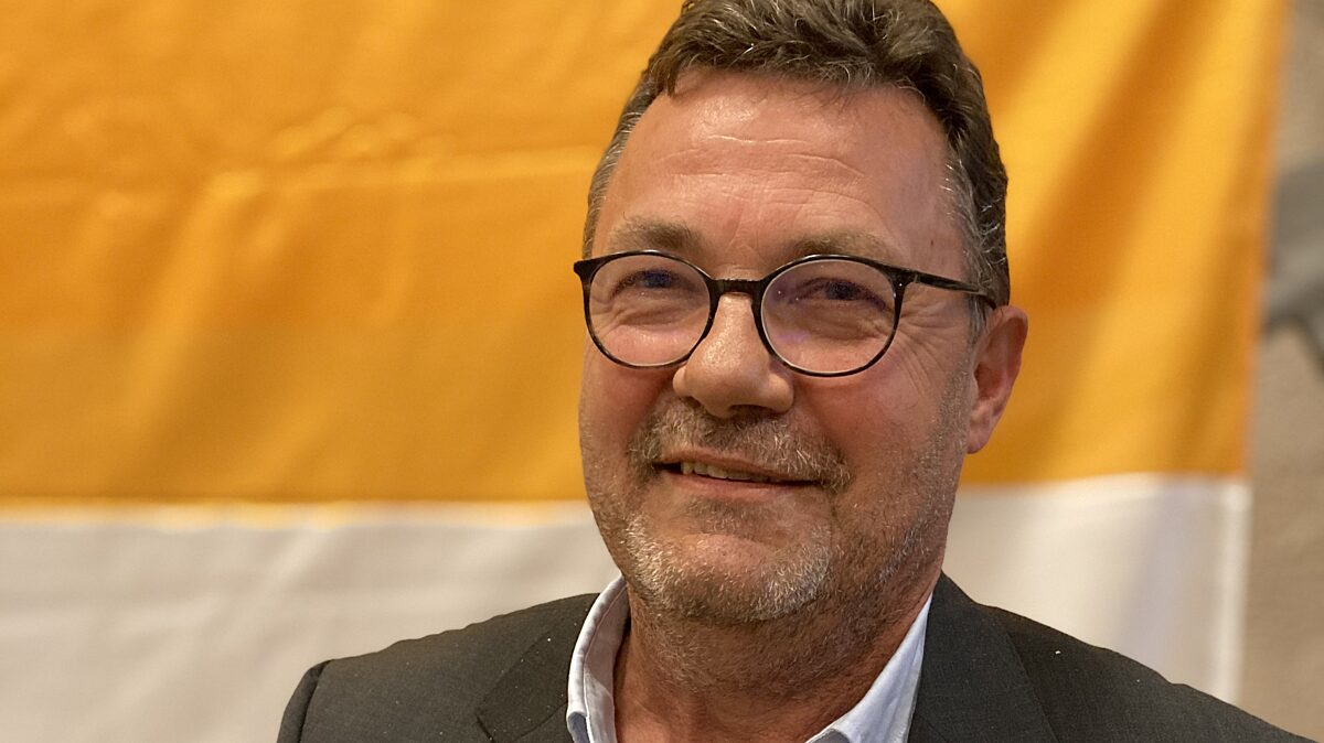 Jörg Steinmetz, Stellvertreter