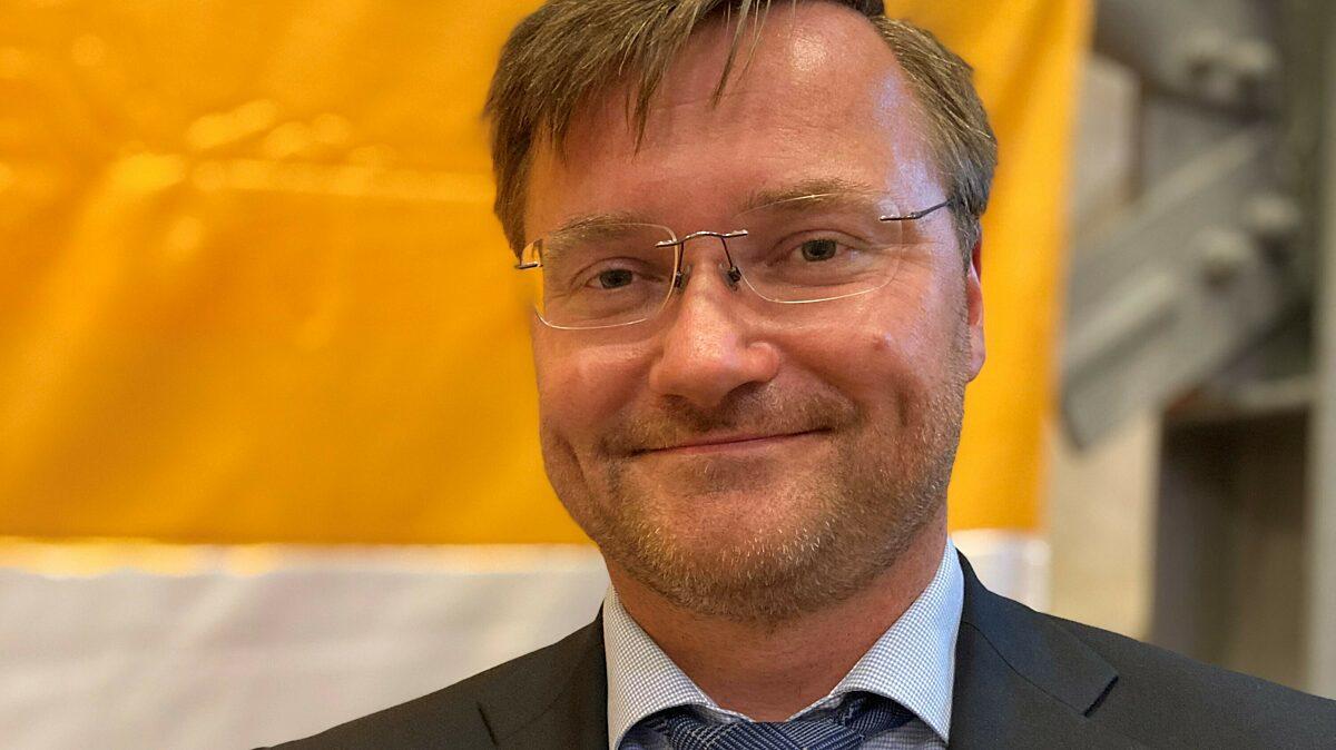 Stefan Schard MdL