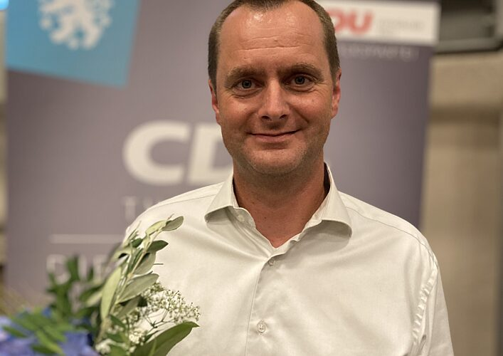 Knut Hoffmann Stellvertreter