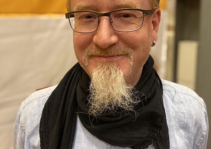 Gerd Grüner, Beisitzer