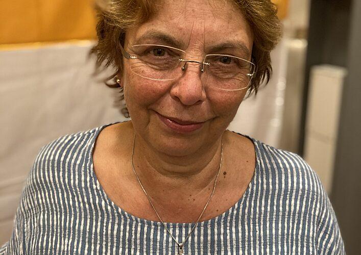 Karla Kreyer, Beisitzerin, Vorsitzende Frauenunion