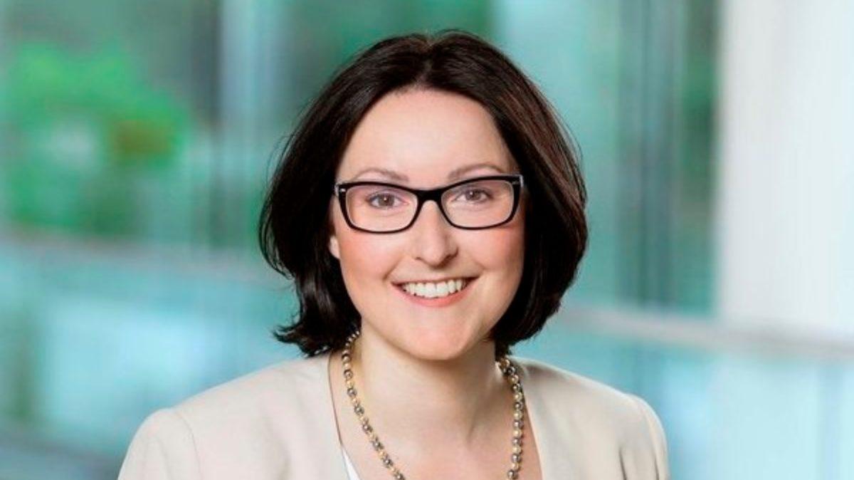 Kristin Flossmann