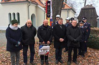 2018 11 18 Volkstrauertag Triebes Jpeg