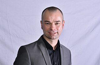 Hofmann Markus