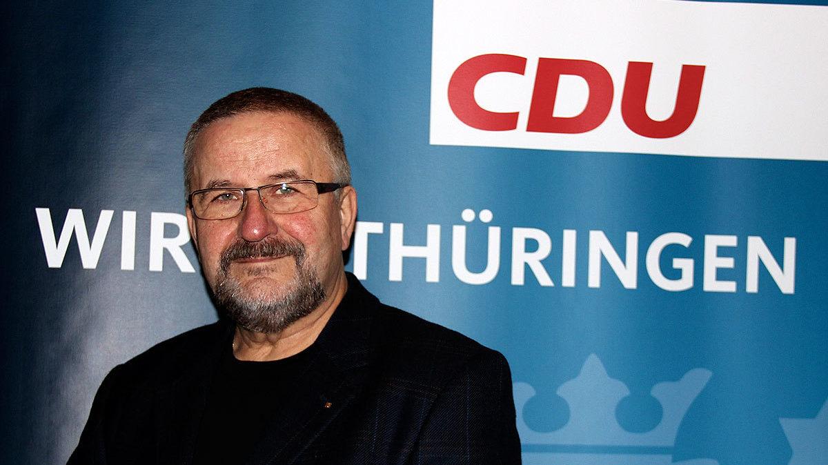 Dr. Wolf-Rüdiger Maier