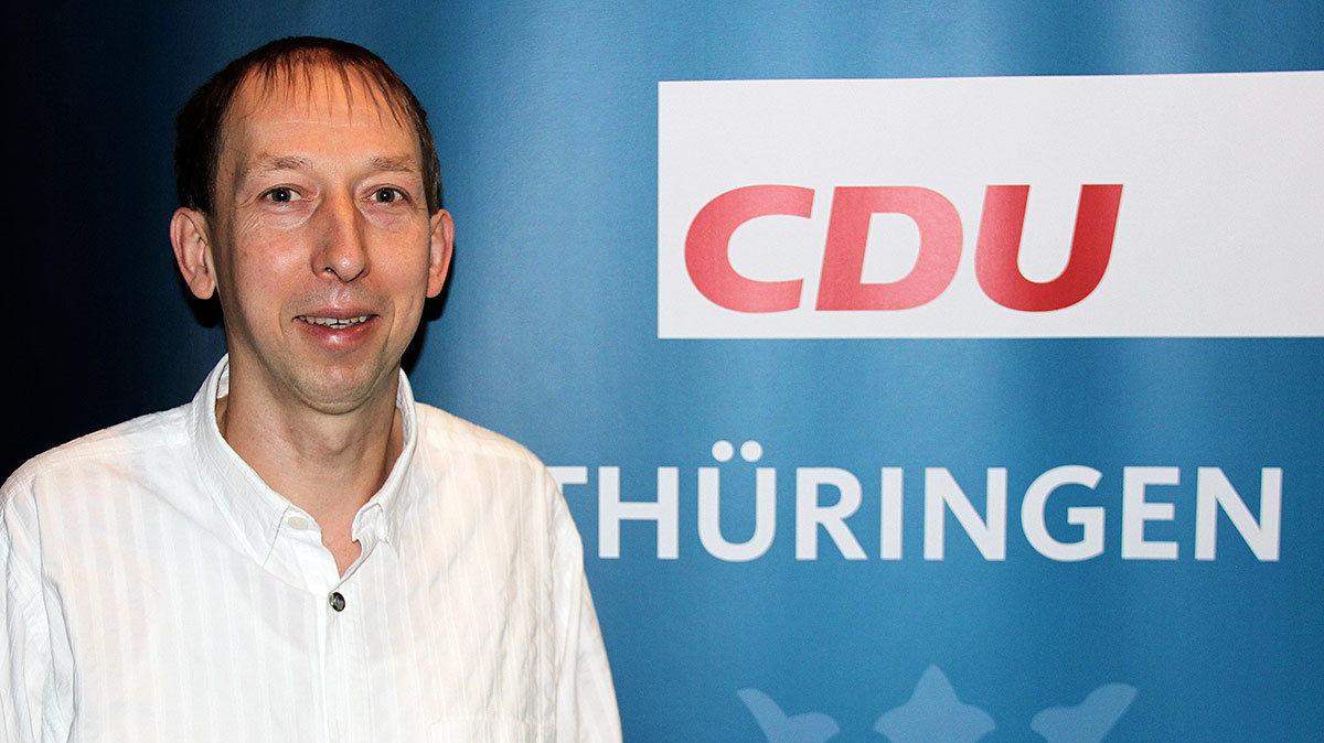 Dr. Stefan Mohr