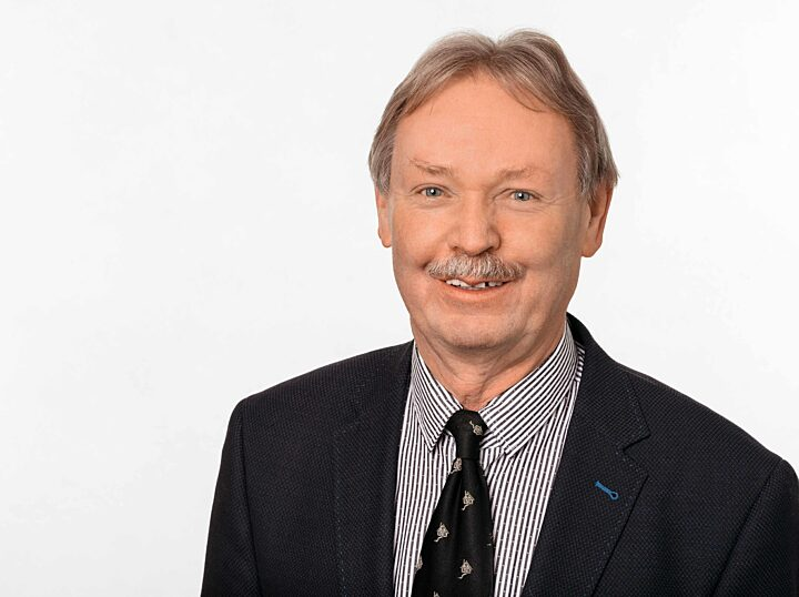 40  Prof  Dr  Benno Kaufhold